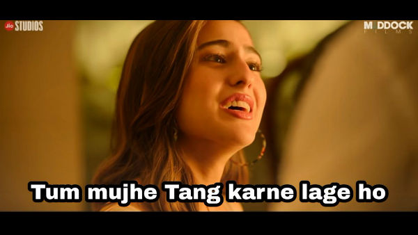 Love Aaj Kal Trailer Sends Twitter Into A Meme Frenzy