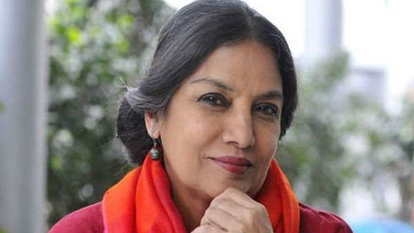 Shabana Azmi Injured In Car Accident, Rushed To Hospital