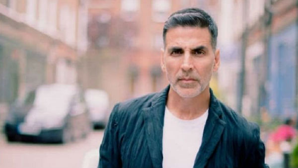Akshay Charges A Whopping Rs 120 Crore For His Next Film?