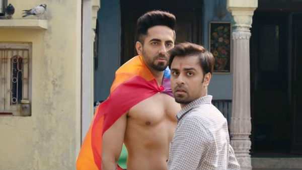 Ayushmann Khurrana Promises An Entertainer With A Social Message In Shubh Mangal Zyada Saavdhan