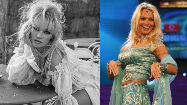 Bigg Boss 4 Guest Pamela Anderson Gets Married
