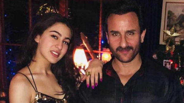 Saif On Why He Didn't Want To Do Jawaani Jaaneman With Sara