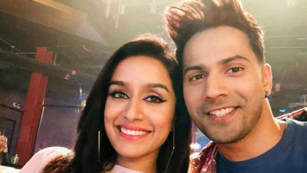 Shraddha And Varun React To A Fan Urging Them To Marry
