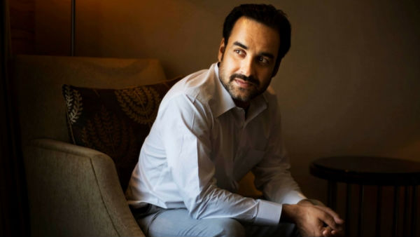 Pankaj Tripathi Is All Set To Play His First Lead Role In Kaagaz, A Film Backed By Salman Khan