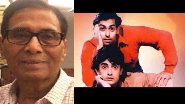 Andaz Apna Apna Producer Vinay Sinha Passes Away, Celebs Offer Condolences