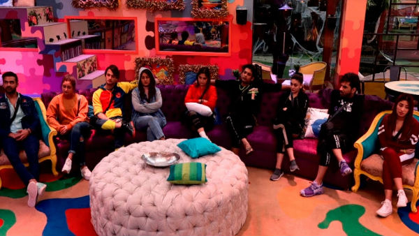Bigg Boss 13 Day 117 Synopsis: Contestants Get Punished, Become 'Sevaks' Of The House