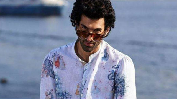 Aditya Revisited His Younger Days In Goa During Malang Shoot