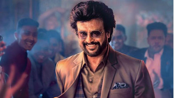 Darbar's World Wide Box Office Gross Collection