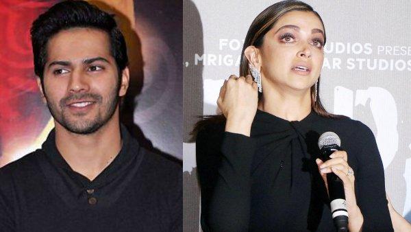 Varun Dhawan Supports Deepika Padukone & Reacts To 'Boycott Chhapaak': These Are Tactics To Scare