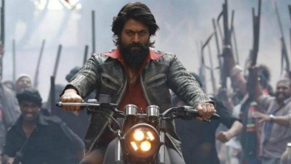 ALSO READ: Yash Starrer KGF: Chapter 2 Teaser To Release On January 8?