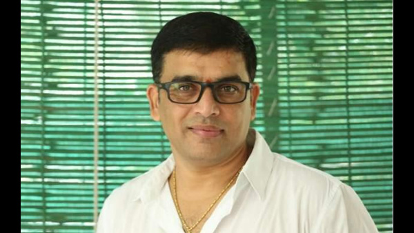 MUST READ: Dil Raju Breaks Silence On His Second Marriage News!