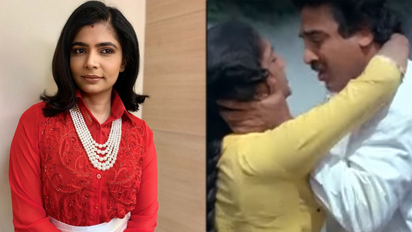 Also Read : Chinmayi Sripada Reacts To Kamal Haasan-Rekha's Non-Consensual Kissing Video From Punnagai Mannan