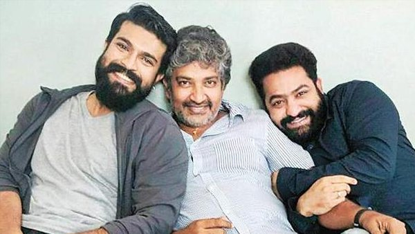 RRR: Makers Of SS Rajamouli's Film Break Silence Over Release Date Reports