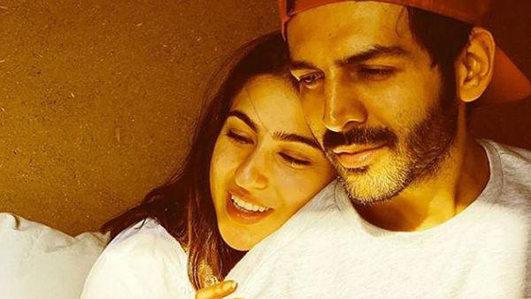 Sara Ali Khan Says She Is Not Dating Kartik Aaryan!