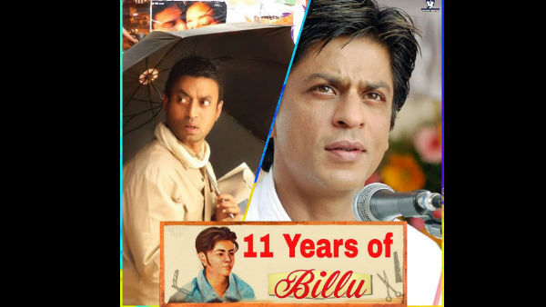 11 Years Of Billu: Did You Know Irrfan Khan & Lara Dutta Were Not The First Choice Of The Film?
