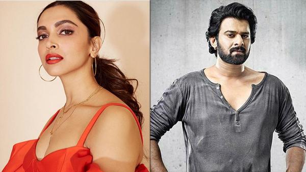 Prabhas to romance Deepika in Nag Ashwin's sci-fi film..FabbyNews.com