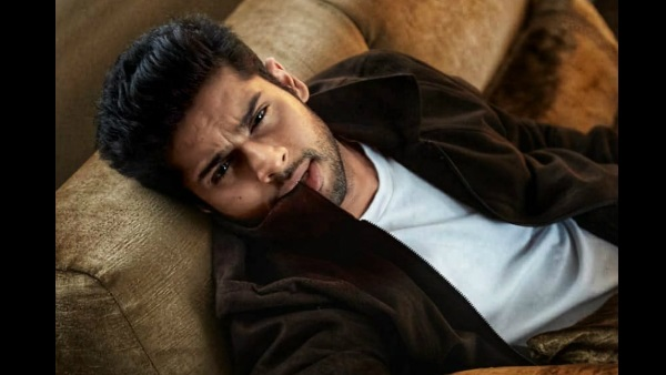 Abhimanyu Dassani: 'I Have Been Choosy In Selecting Scripts; I Don't Want To Put In A Box'