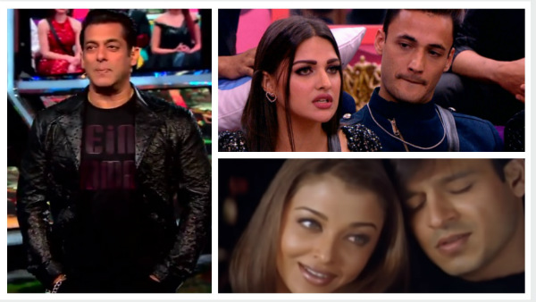 Also Read: Does Bigg Boss 13's Himanshi Khurana-Asim Riaz Remind Salman Khan Of Aishwarya Rai-Vivek Oberoi?