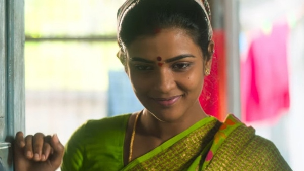 Aishwarya Rajesh Opens Up About Vijay Devarakonda Starrer World Famous Lover - Filmibeat