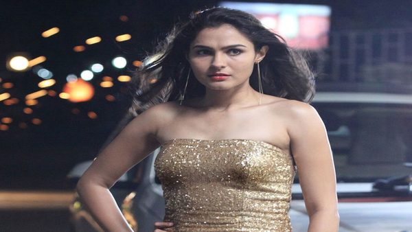 Also Read : Andrea Jeremiah Regrets Doing Hot Intimate Scene With Ameer In Dhanush-Starrer Vada Chennai