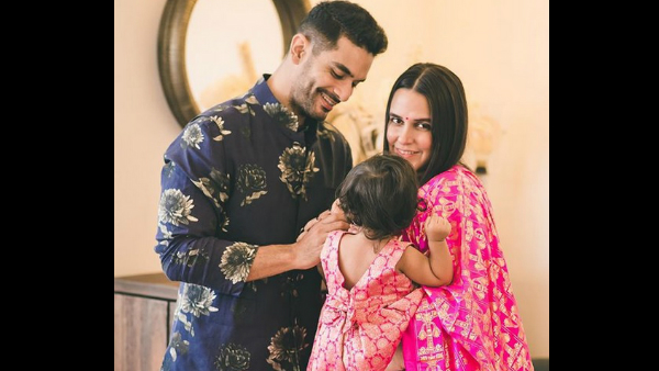 ALSO READ: Birthday Boy Angad Bedi On Marrying Neha Dhupia: 'I Feel I Should Have Done That Much Earlier'