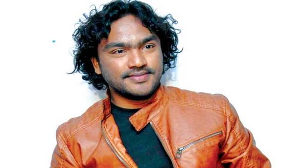 Arjun Janya Suffers Heart Attack