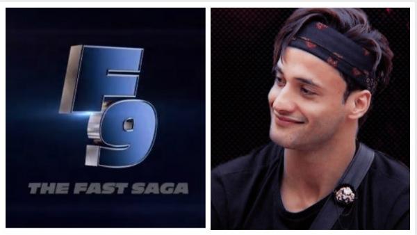 Also Read: After John Cena, Fast & Furious 9 Team Mentions Bigg Boss 13's Asim Riaz In A Tweet; Fans Go Crazy