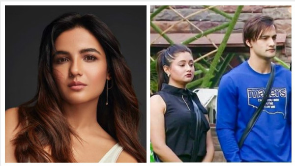 Also Read: Asim Riaz & Rashami Desai's Fans Are Happy With Jasmin Bhasin's Exit From Naagin; Call It Karma