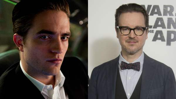 Did Matt Reeves Watch This Twilight Clip Before Casting Robert Pattinson As Batman