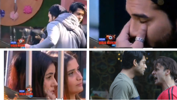 Also Read: BB 13: Paras Gets Teary-eyed As Sidharth Saves Him; Fans Slam Asim For Provoking Arti & Sana