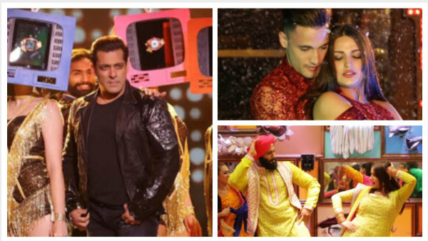 Bigg Boss 13 Finale To Be Extravagant Evening With Spectacular Performances & Endless Entertainment
