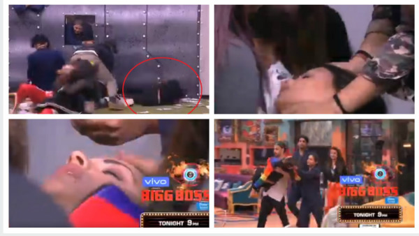 Also Read: BB 13: Himanshi Faints During Task; Housemates Panic & Ask If She's Breathing; Here's What Happened!