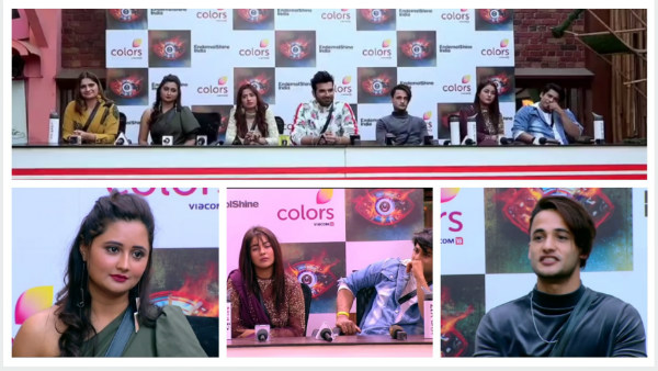 Also Read: BB Press Conference: Rashami Says She's Done With Arhaan; Furious Asim Clarifies He Doesn't Have GF!