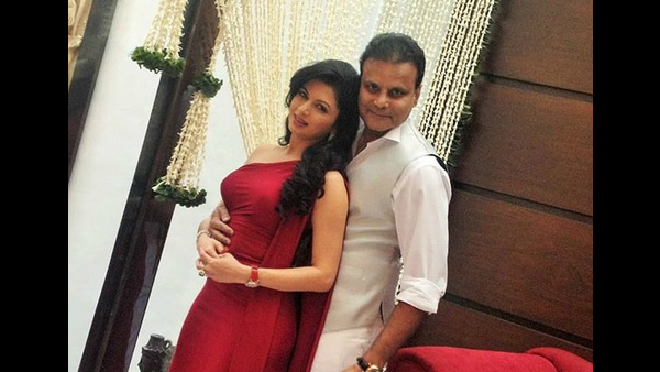 Bhagyashree Recalls Her Brief Separation From Hubby: 'I Still Get Scared When I Remember That Phase'