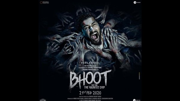 Bhoot Part One: The Haunted Ship Movie Review: Live Audience Reaction On The Vicky Kaushal Starrer