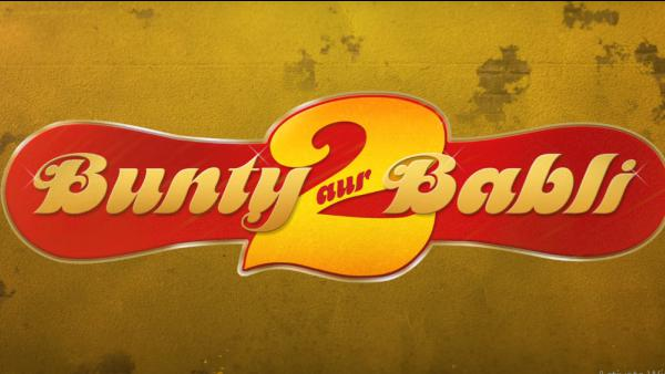 Rani Mukerji And Saif Ali Khan's Bunty Aur Babli 2 To Release On June 26
