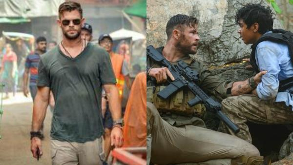 Chris Hemsworth Returns As A Mercenary For Netflix's Extraction; First Look Out Now