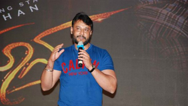 Challenging Star Darshan Opens Up About His Birthday Plans And Upcoming Movies