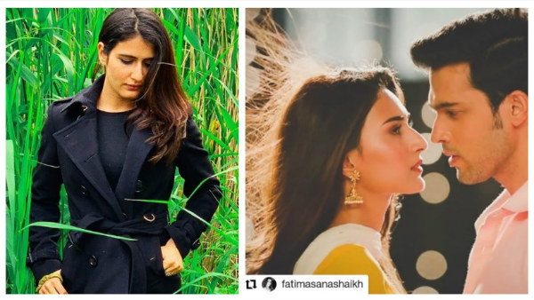 Look What Fatima Sana Shaikh's Dreamt About KZK 2!
