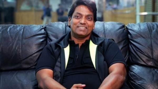 Ganesh Acharya Files Complaint Against Female Choreographer Accusing Him Of Misconduct