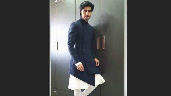 DPIFF Award 2020: Fans Trend Harshad Chopda