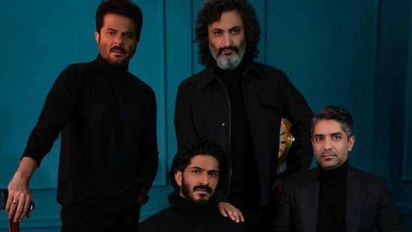 Anil Kapoor And Son Harshvardhan Kapoor's Abhinav Bindra Biopic Goes On Floor