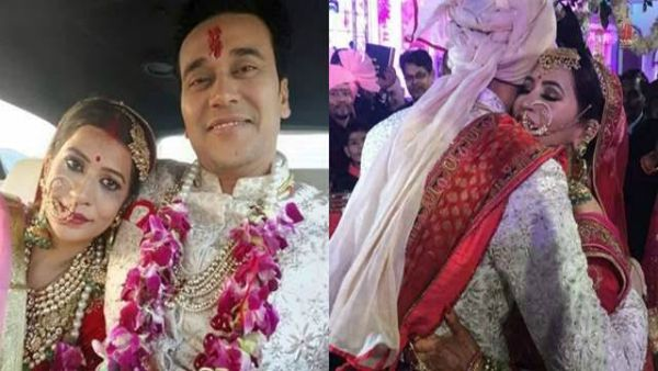 Also Read: Inside Videos: Yeh Hai Mohabbatein Actor Anurag Sharma Ties The Knot With Nandini Gupta
