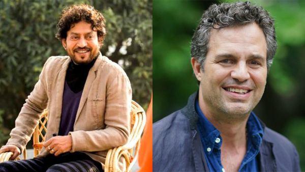 When Avengers Star Mark Ruffalo Praised Irrfan Khan's Work In A New York Restaurant