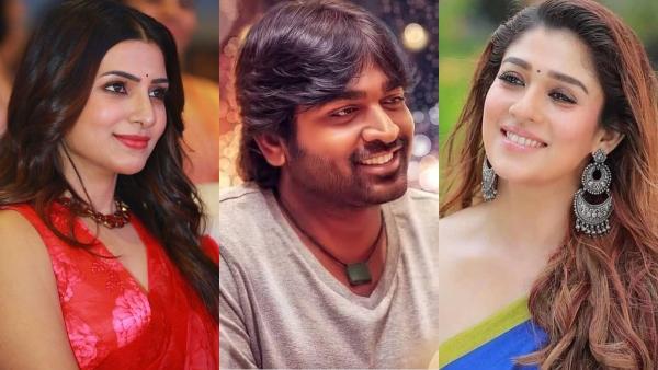Kaathuvaakula Rendu Kaadhal: Vijay Sethupathi, Nayanthara & Samantha Akkineni To Join Hands!