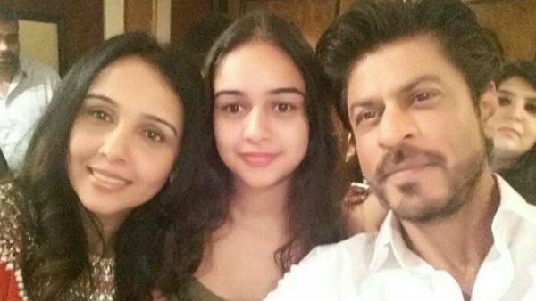 KHKN Turns 26: SRK-Suchitra's Picture Goes Viral