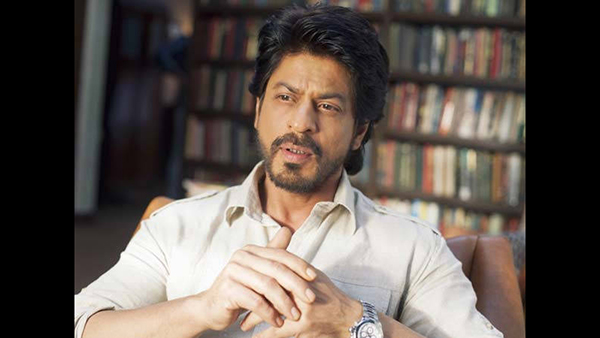 Shah Rukh Khan Reveals A Ridiculous Script He Was Once Offered & It Will Make You Cringe!