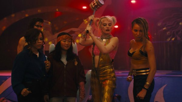 Birds Of Prey: Everything You Need To Know About Harley Quinn's Fantabulous Emancipation