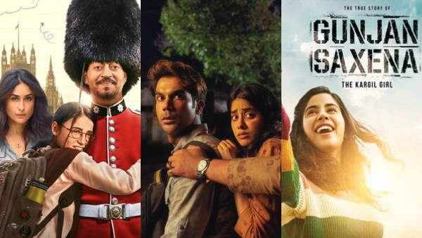 Karan Johar Announces New Release Dates For Roohi Afzana, Gunjan Saxena And Angrezi Medium