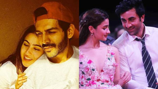 From Alia Bhatt To Sara Ali Khan: Bollywood's 6 New Couples To Celebrate Their First Valentine's Day